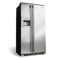 Refrigerator Free Download Png PNG Image