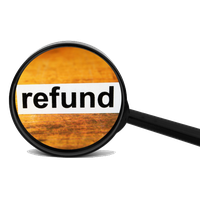 Refund Png Hd PNG Image