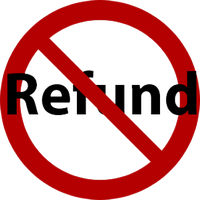 Refund Png Clipart PNG Image