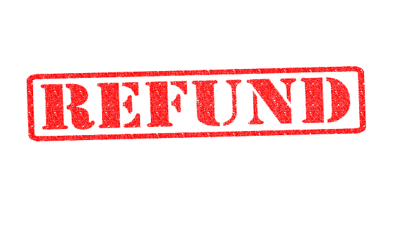 Refund Png PNG Image
