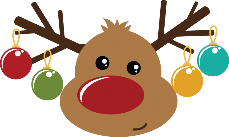 Reindeer Picture PNG Image