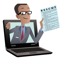 Download Resume Free PNG photo images and clipart | FreePNGImg