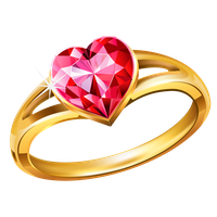Ring Transparent PNG Image