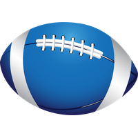 Similar Rugby Ball PNG Image
