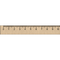 Ruler Png Clipart PNG Image