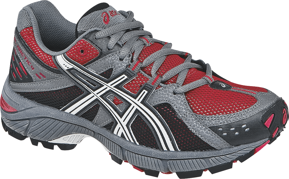 Asics Running Shoes Png Image PNG Image