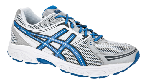 Running Shoes Picture PNG Image