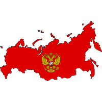 Russia Transparent Image PNG Image