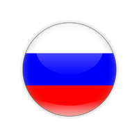 Russia Flag Png PNG Image