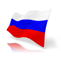 Russia Flag Png Picture PNG Image
