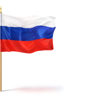 Russia Flag Picture PNG Image