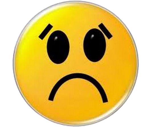 Download Sad Emoji Image HQ PNG Image | FreePNGImg