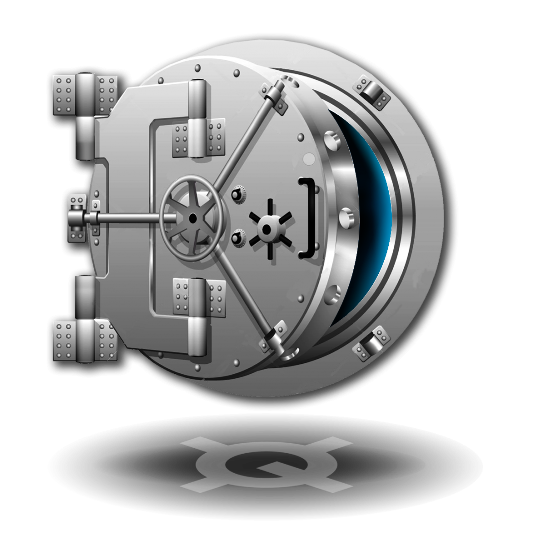 Presale Photography Safe Vault Bank Stock PNG Image