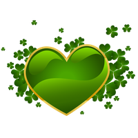 St Patricks Day PNG Image