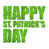 St Patricks Day File PNG Image