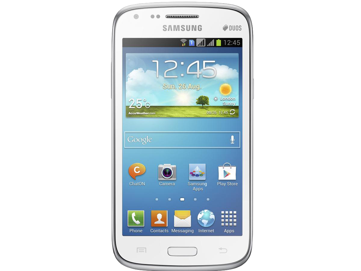 Samsung Mobile Phone Png PNG Image
