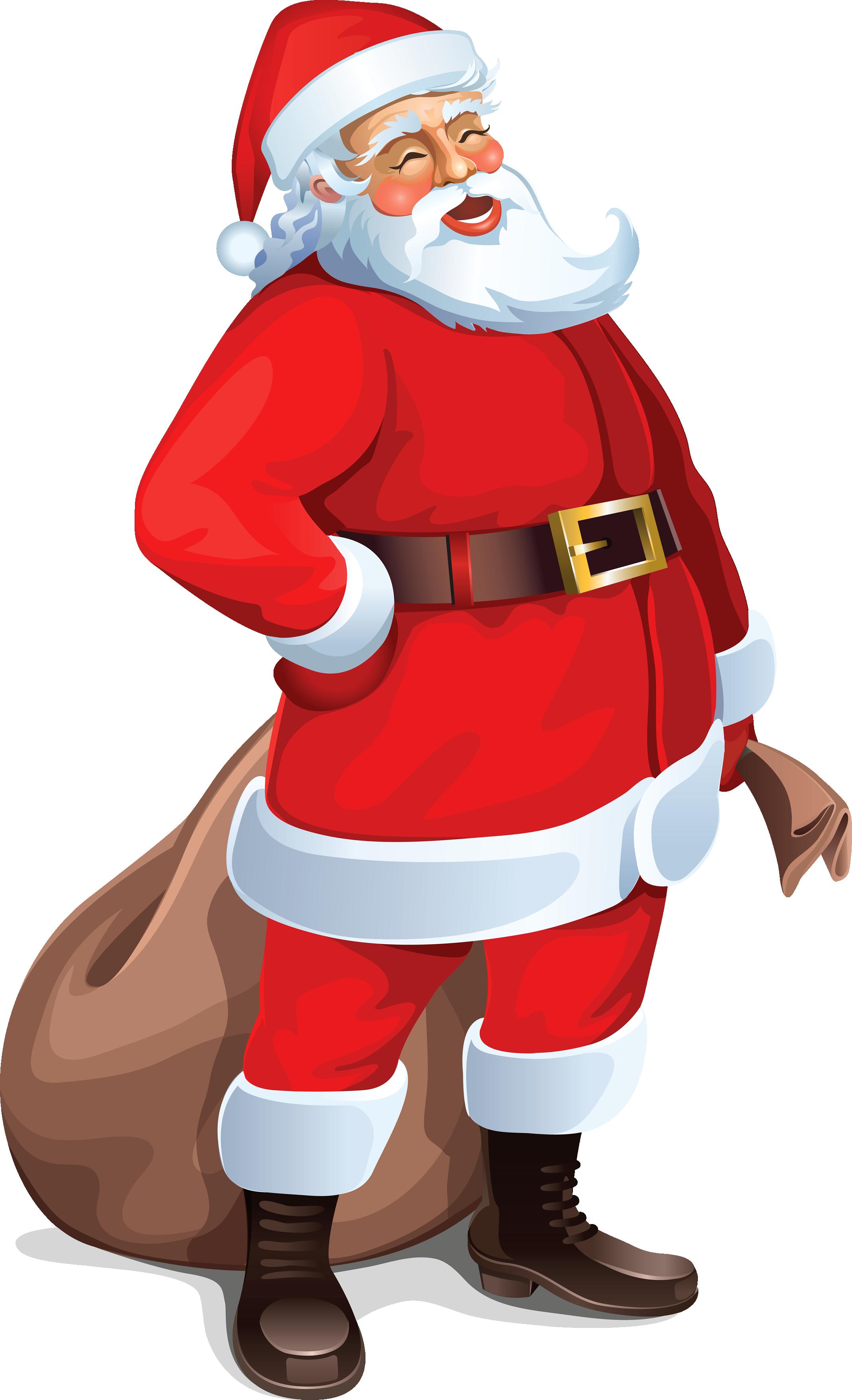 e16eedc7aba19 Download Santa Claus Free Download HQ PNG Image