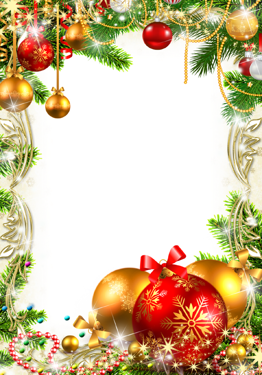 Download Decoration Picture Frame Christmas Free Download Png Hd Hq Png Image Freepngimg