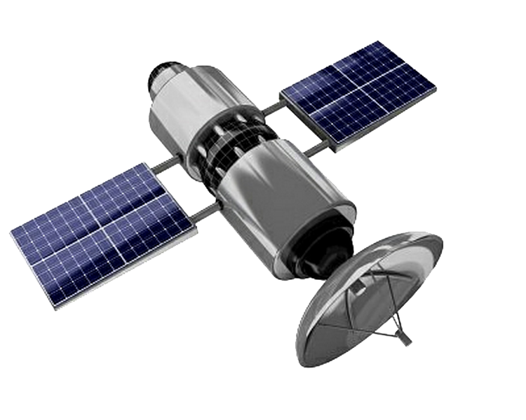 Satellite Png Hd PNG Image