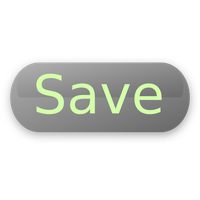 Save Button Image PNG Image