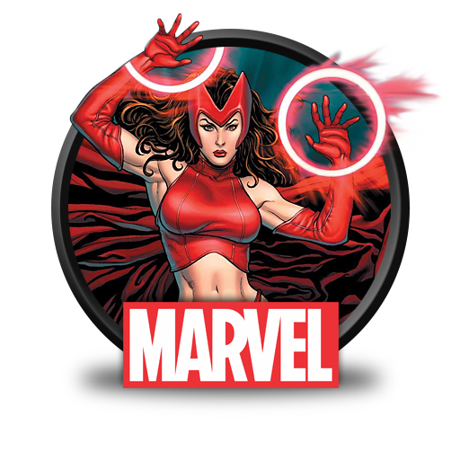 Scarlet Witch Free Png Image PNG Image