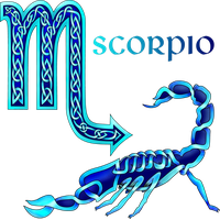 Scorpio Picture PNG Image