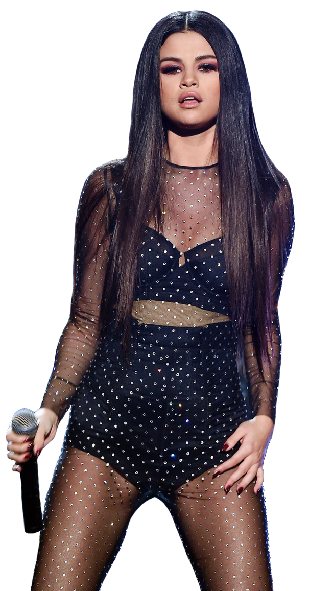 Selena Gomez Free Download PNG Image