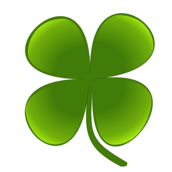 Shamrock Picture PNG Image