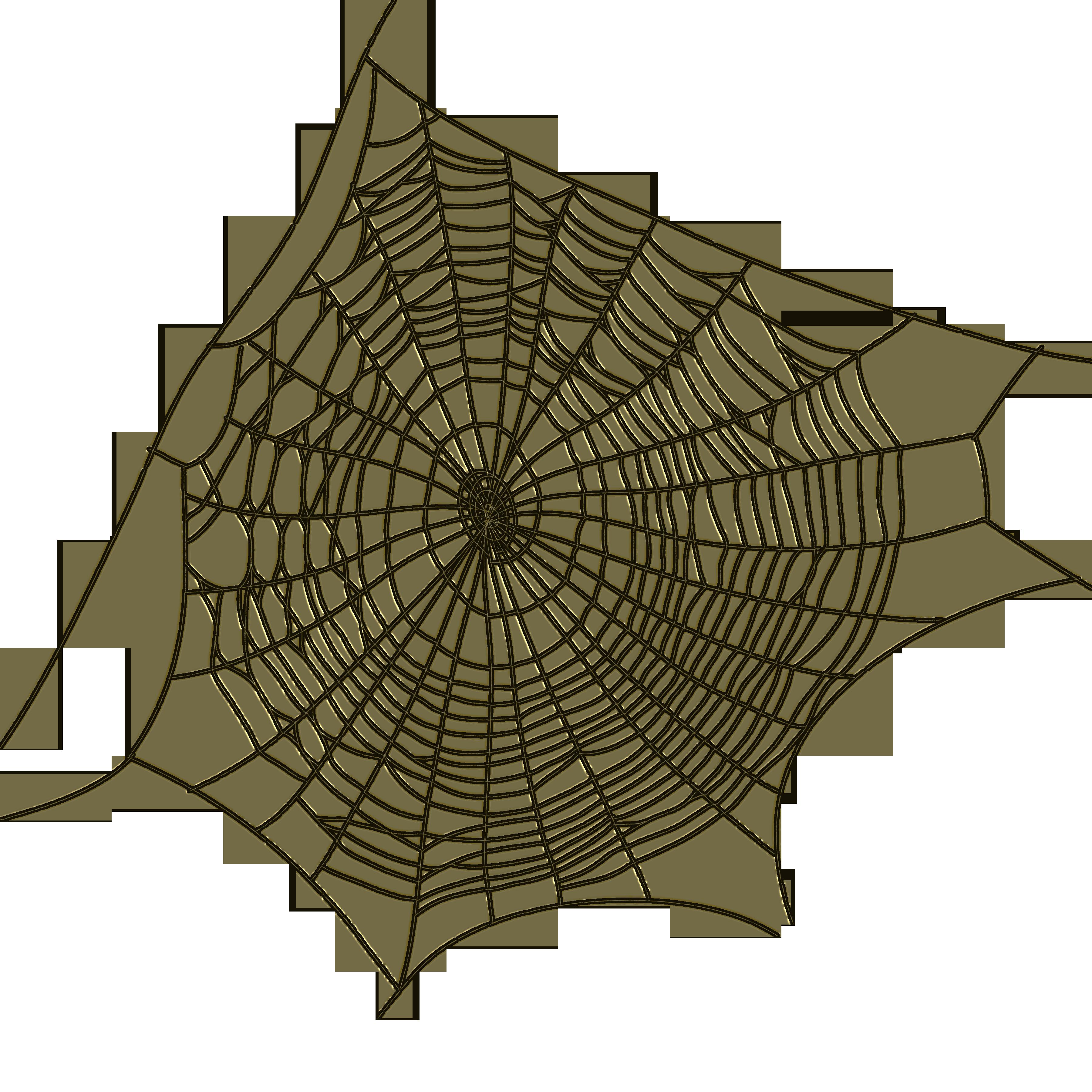 Download Web Angle Spider Drawing Free Frame Hq Png Image Freepngimg