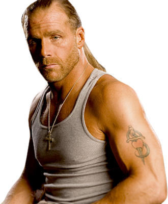 Shawn Michaels Png File PNG Image