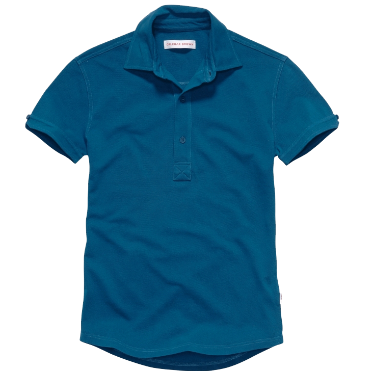 Polo Shirt Clipart PNG Image