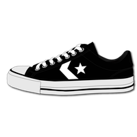 Vector Shoes Image PNG Image