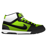 Nike Shoes Clipart PNG Image