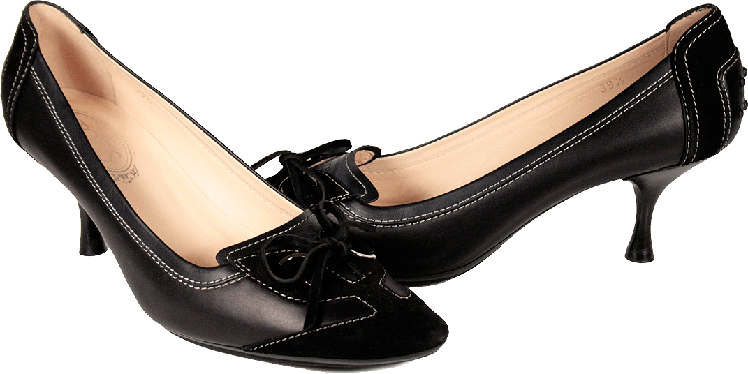 Female Shoes Transparent Image PNG Image