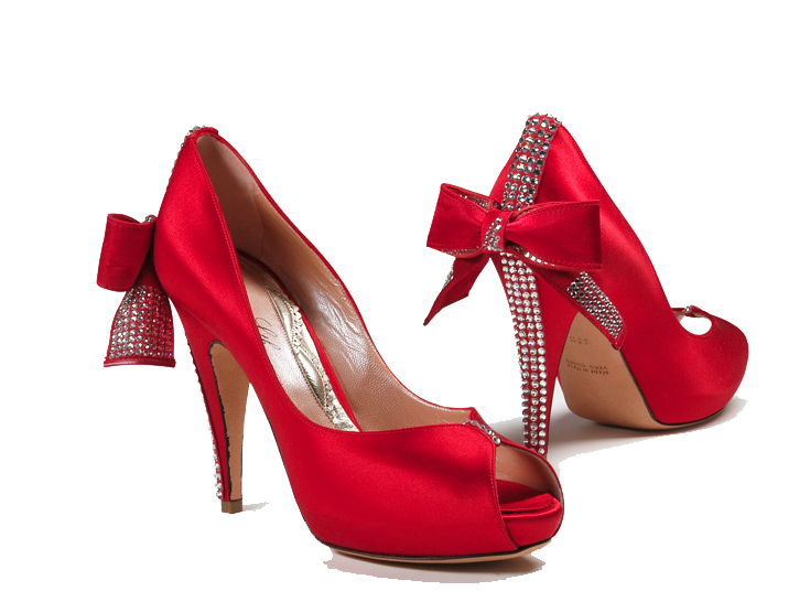 Female Shoes Hd PNG Image