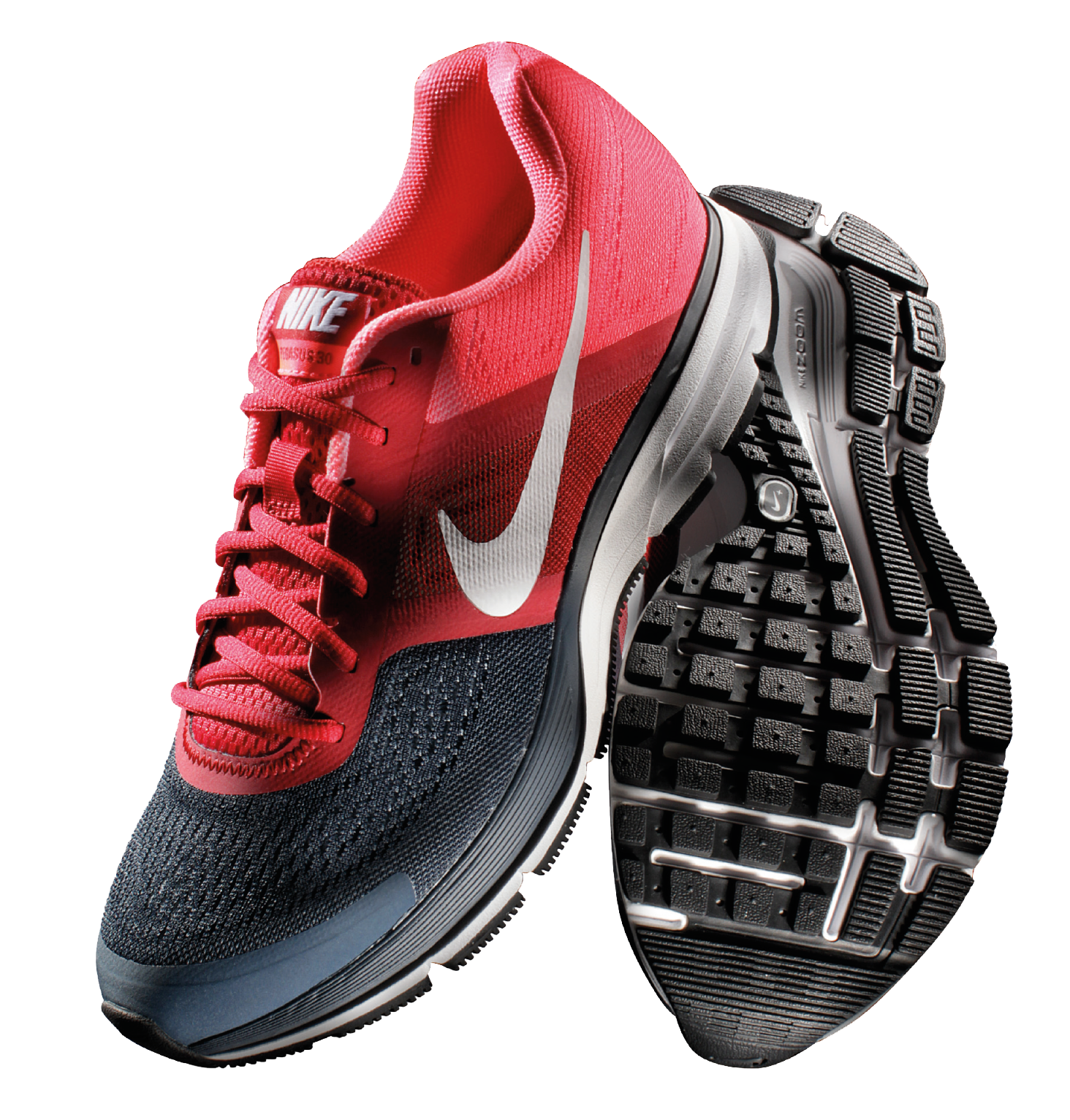 Nike Shoes Transparent PNG Image