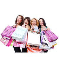 Shopping Picture PNG Image