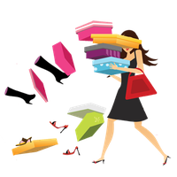 Shopping Png Picture PNG Image