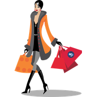 Shopping Png File PNG Image