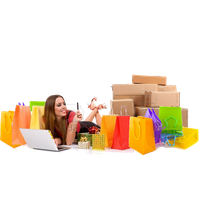 Shopping Png PNG Image