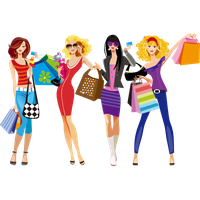 Shopping Free Download Png PNG Image