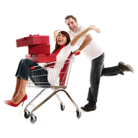 Shopping Png Image PNG Image