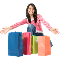 Shopping Transparent PNG Image