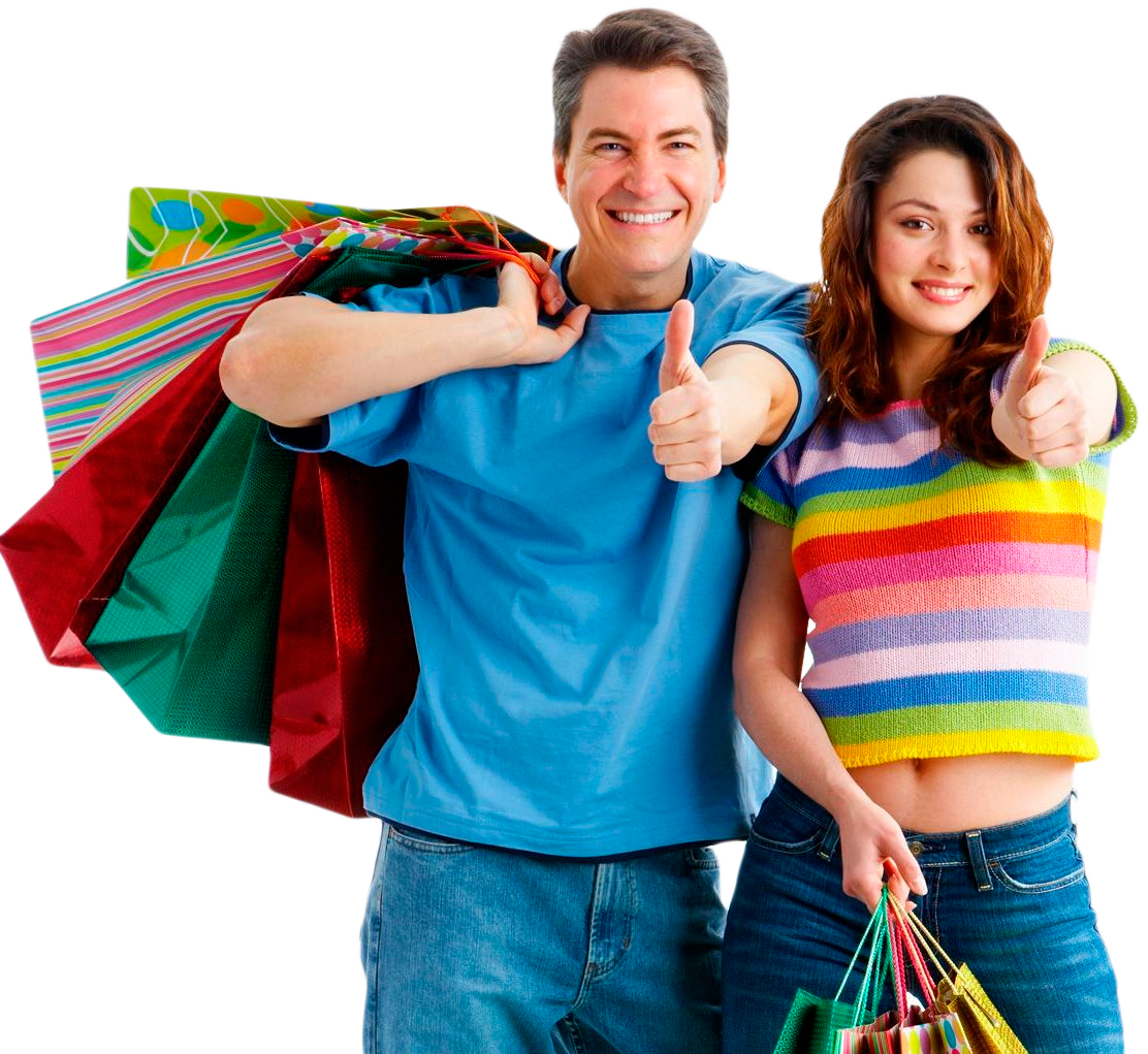 Shopping Png Hd PNG Image