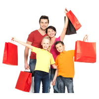 Shopping Download Png PNG Image