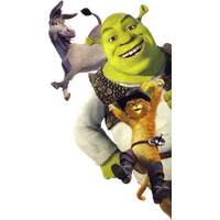 Shrek Transparent Image PNG Image