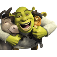 Shrek Transparent PNG Image
