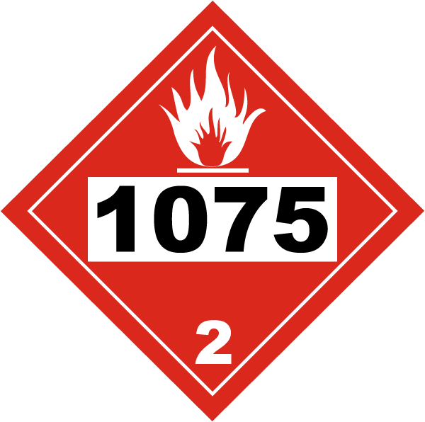 Flammable Sign Free HQ Image PNG Image