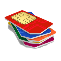 Sim Card Png Picture PNG Image