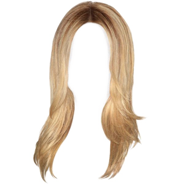 Blonde Picture Free Clipart HQ PNG Image
